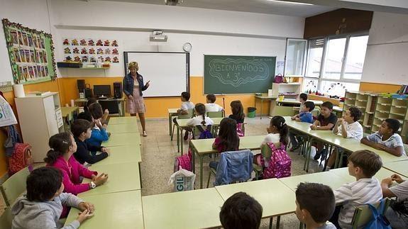 cambios metodología educación España