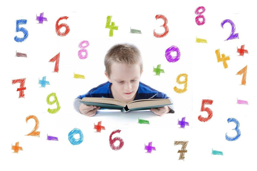 niño aprendiendo metodo abn