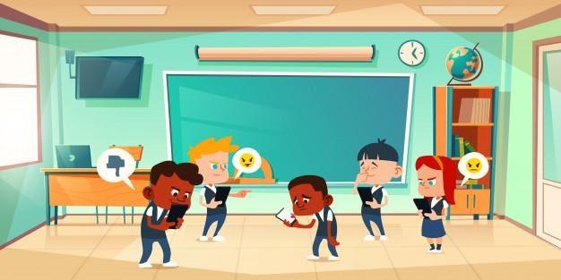 ciberbullying en clase