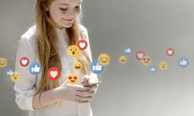 adiccion a las redes sociales